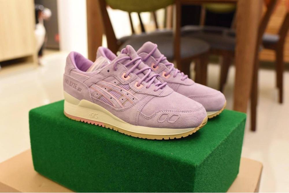 Asics Lavender