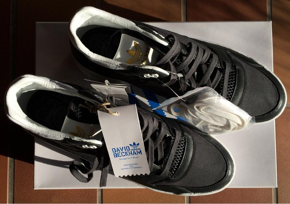 c0f572068a378 ... Adidas Forum Mid Adidas Forum Mid DB David Beckham for Originals By  Originals x Design by ...