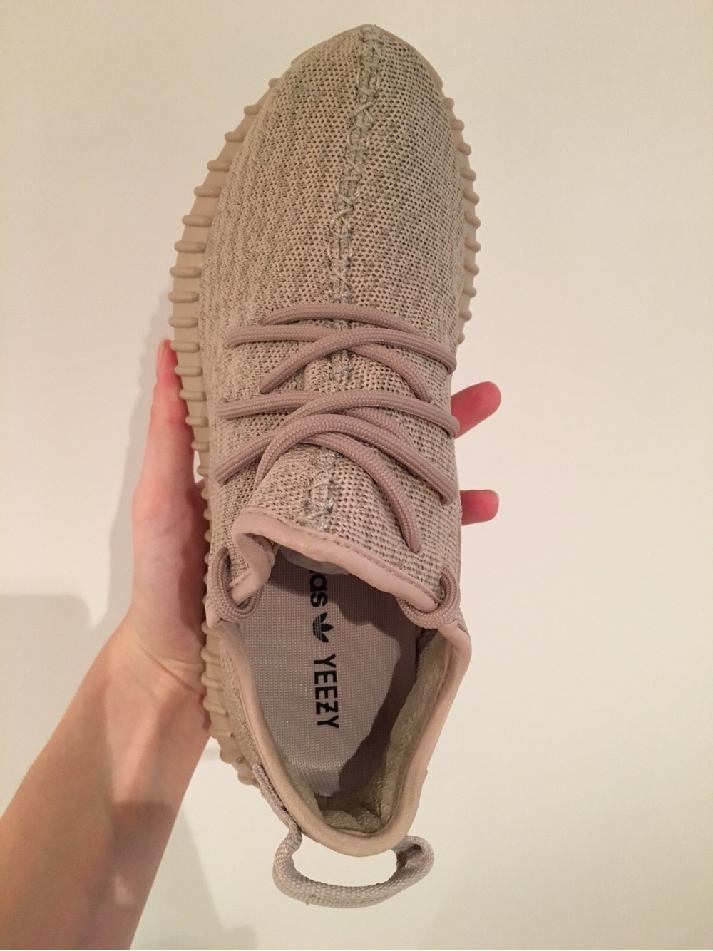 """Authentic Adidas Yeezy 350 Boost V2 """"Blade from firesole.cn"""