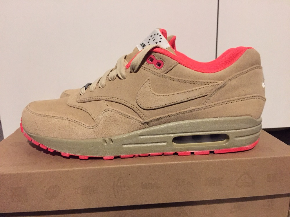 look out for low priced online for sale Air Max 1 Milan leoncamier.co.uk