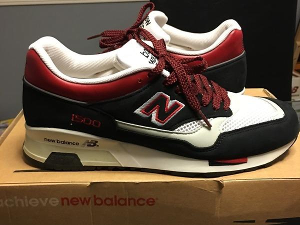 new balance 1500 bwr