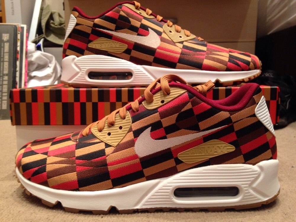 on sale 3d410 e1547 release date nike air max 90 limited edition roundel a73af 53491