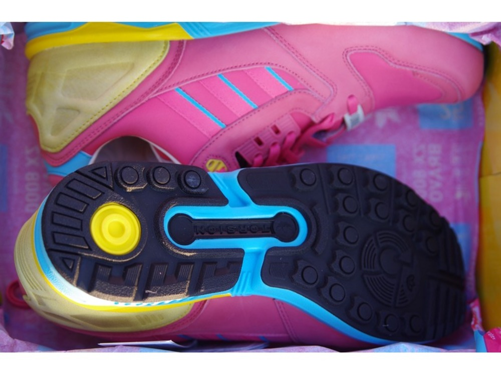 promo code 32805 ddb32 adidas zx 9000 womens purple 952021 klekt adidas originals zx 8000 fall of  the wall bravo 9 5 us 43 1 3 eur ...