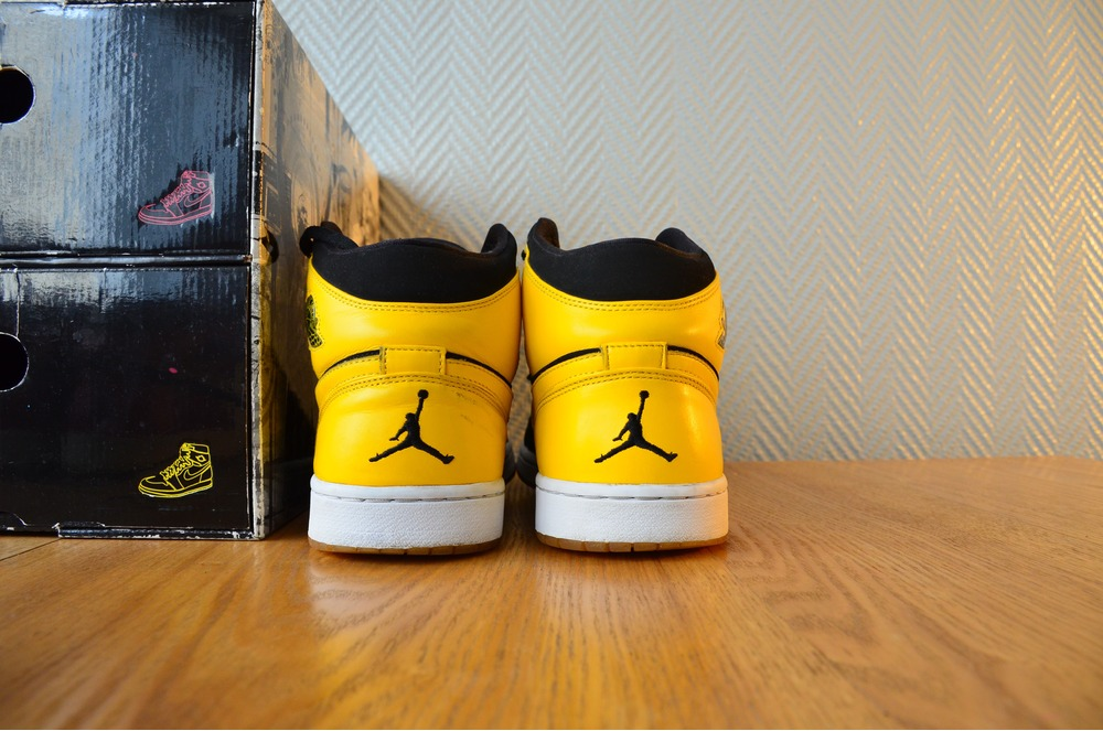 5773e7d7841 Air Jordan 1 Pack Old Love New Love (#282738) from .
