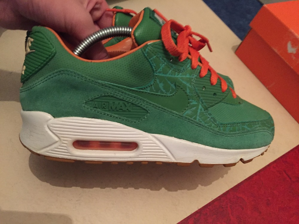 nike authentique sites air max - Nike Air Max 90 homegrown (#282839) from sjaan at KLEKT