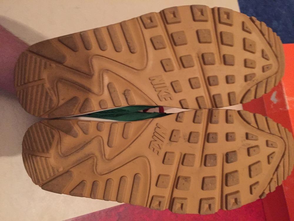nike dunk chaussures ng de golf - Nike Air Max 90 Homegrown Orange