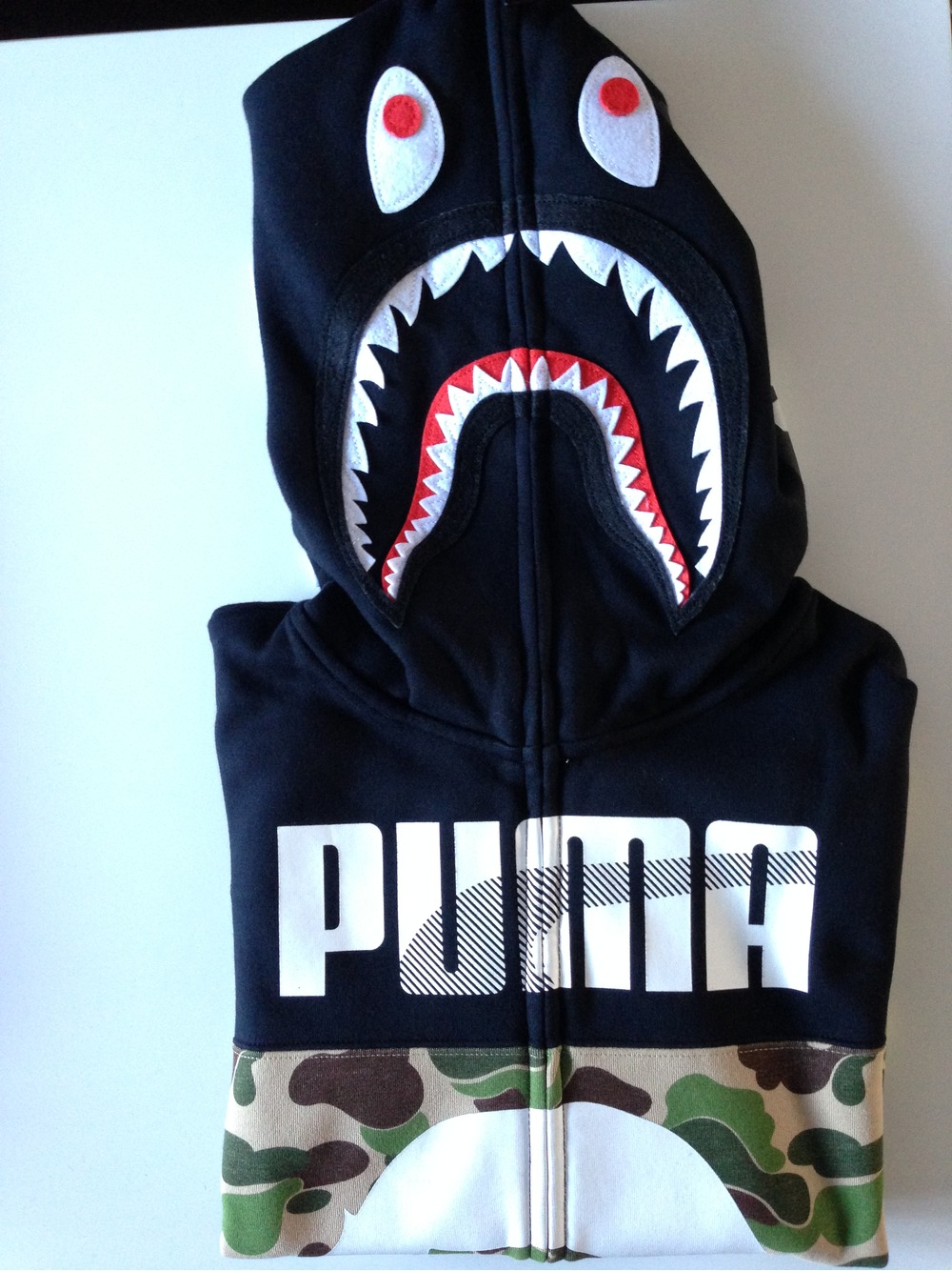 sprawdzić kupić najlepsza obsługa puma shark hoodie cheap > OFF64% Discounted