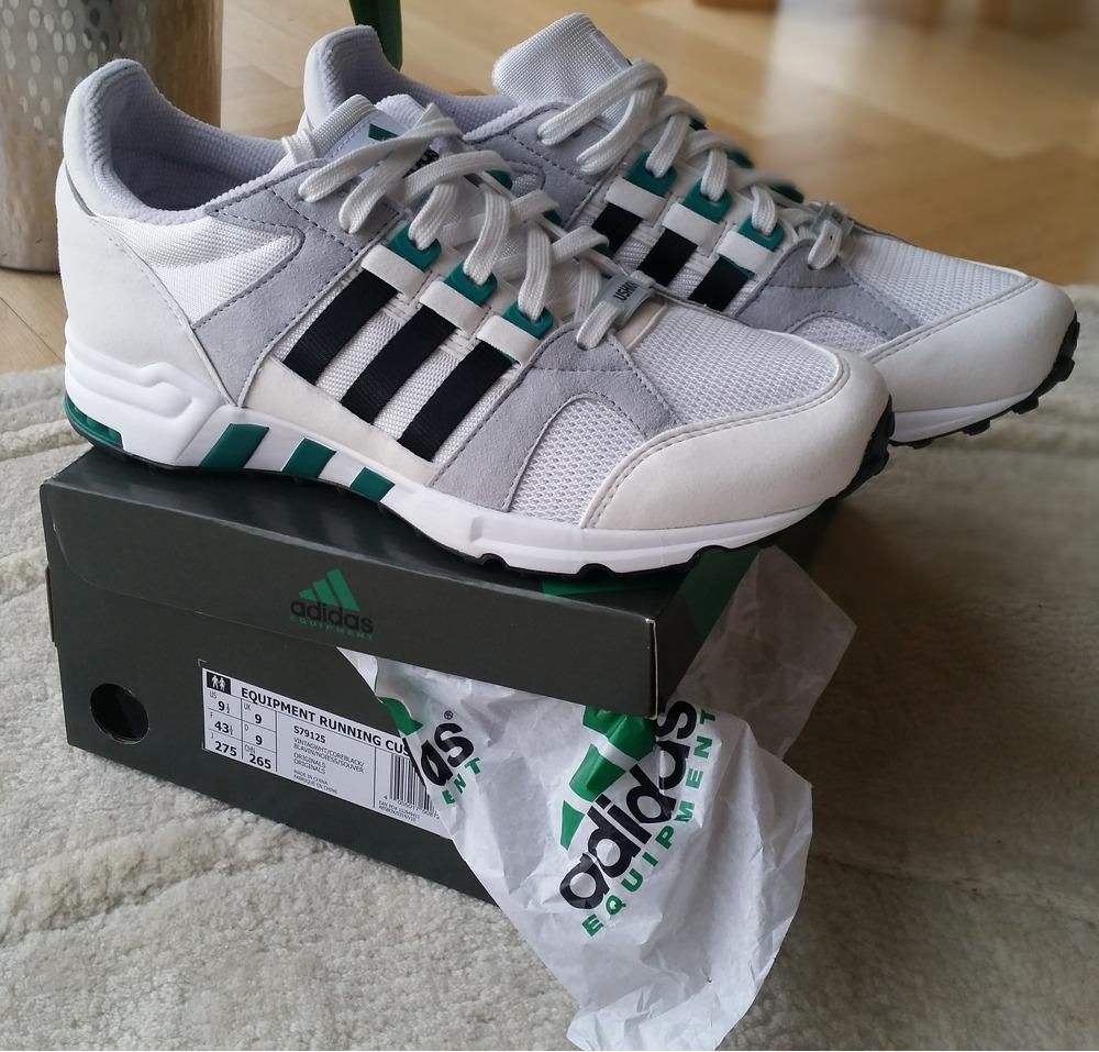 Adidas Eqt Cushion 93