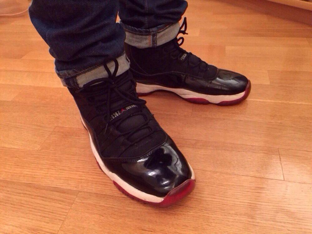 2001 air jordan 11 bred Nike Nike Air Max LeBron ... 1e23123d57e8
