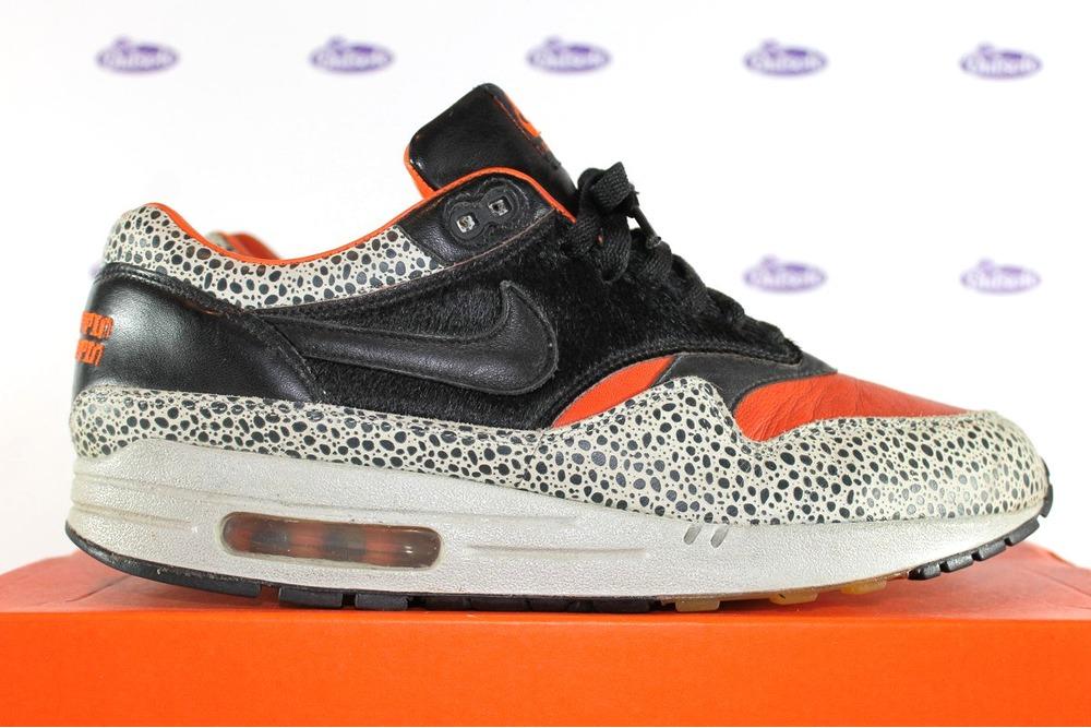 online store fc93c 04691 Nike Air Max 1 Safari Supreme