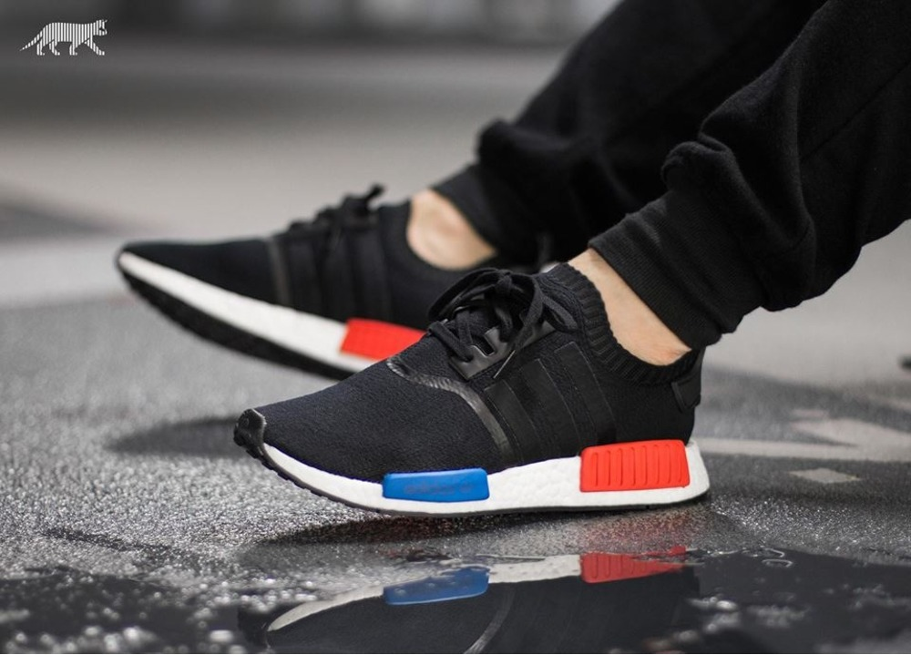 innovative design 74d3e bda77 ADIDAS NMD R1 J GREAY 7 RUNNER OG ultra boost champs wool