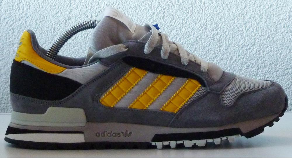 the best attitude 123d0 b01c9 adidas zx 600 originals