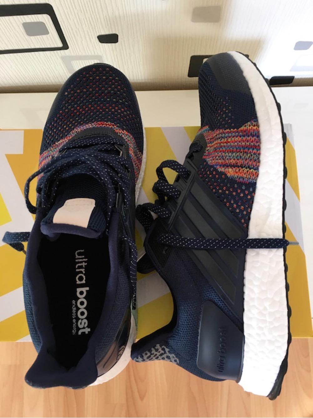 1229cd3aa1e6d ... Adidas ultra boost street ltd multicolor nmd yeezy y3 zx flux 90 1 air  max 42
