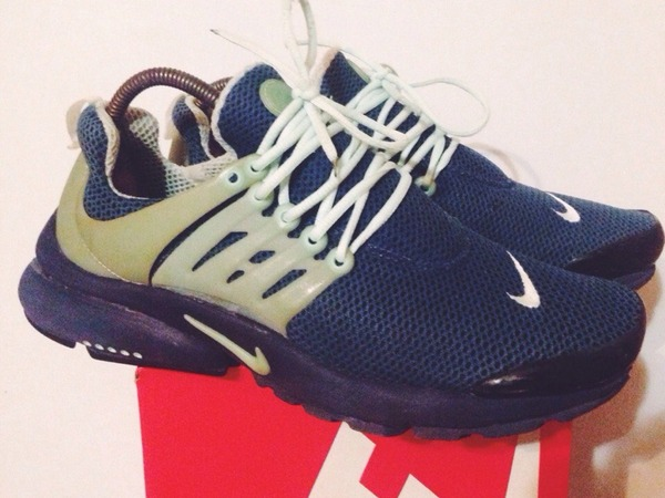 <strong>Nike</strong> <strong>Air</strong> <strong>presto</strong> navy blue Breathe - photo 1/3