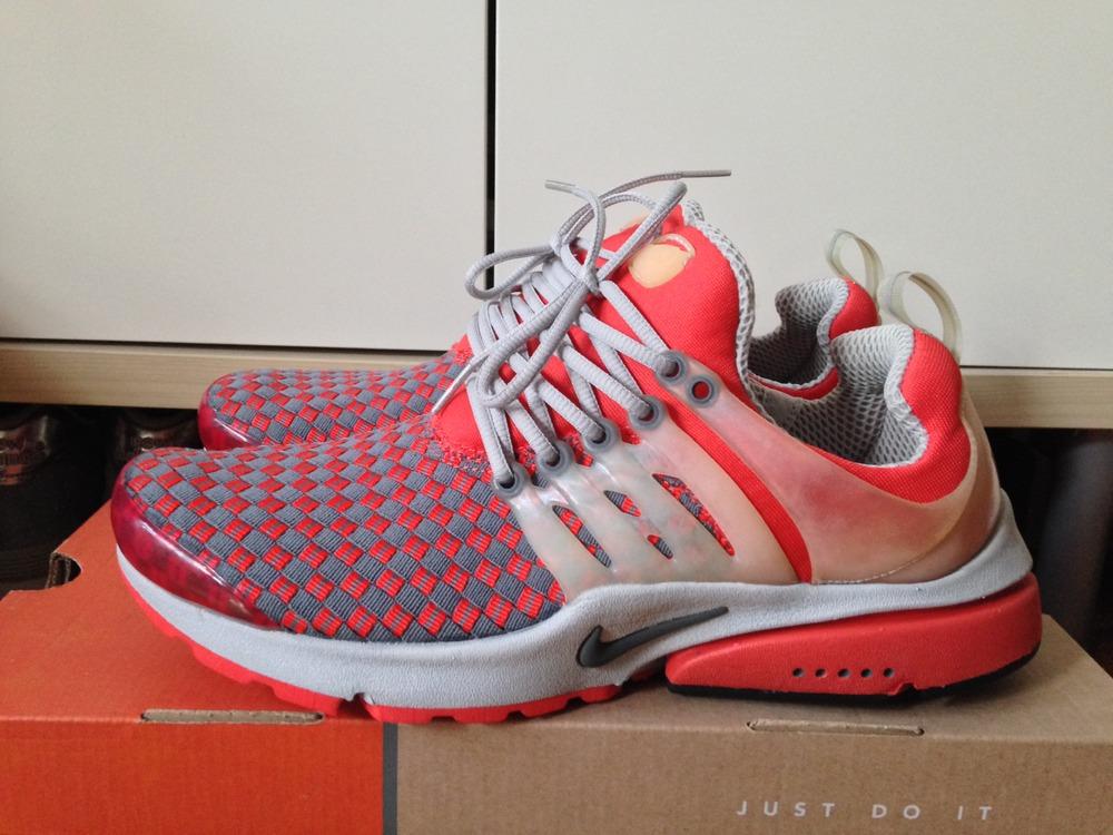 Nike Presto Woven