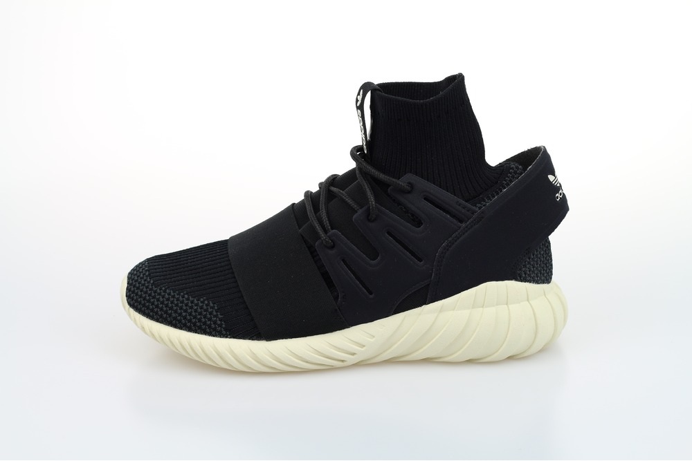 Adidas Men Tubular Doom Primeknit Sneakers