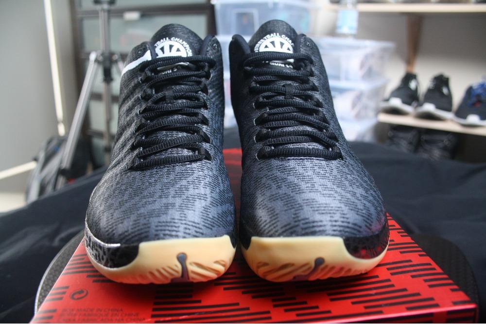 be3e5ecfb9f848 ... DS Nike Air Jordan XX9 Quai 54 Size US 9 - photo 3 ...