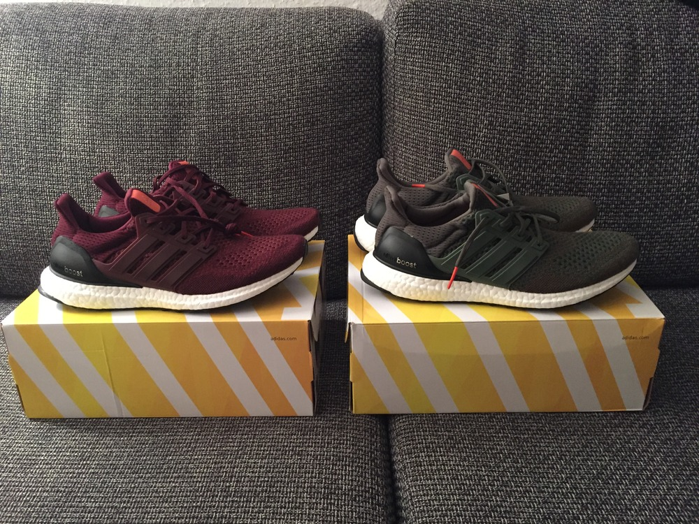 Ultra Boost Olive pmt computerservice