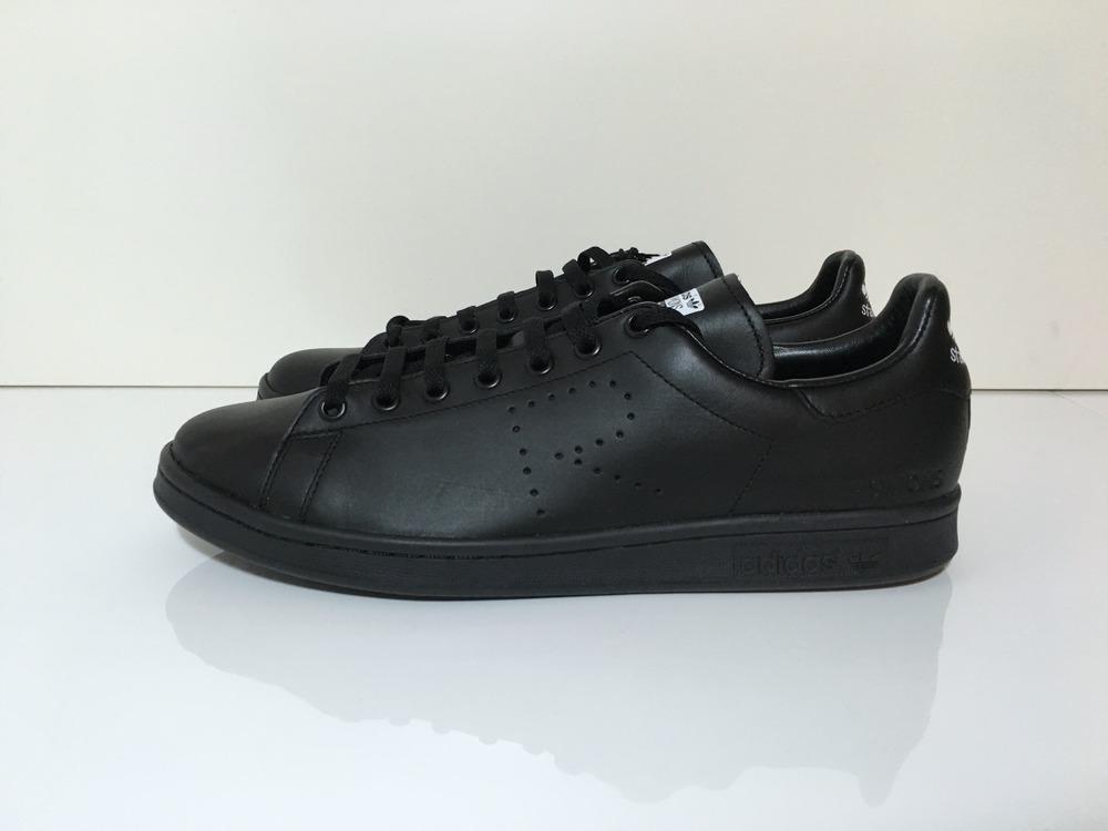 Adidas Stan Smith Black Size 5
