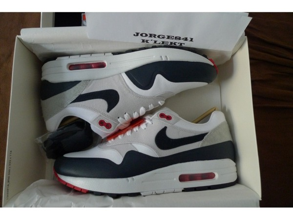 Nike Air Max 1 Patch - photo 1/1