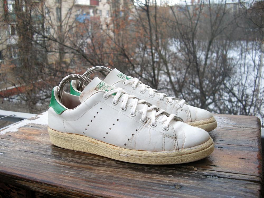 more photos bcdc1 8c742 vintage adidas stan smith