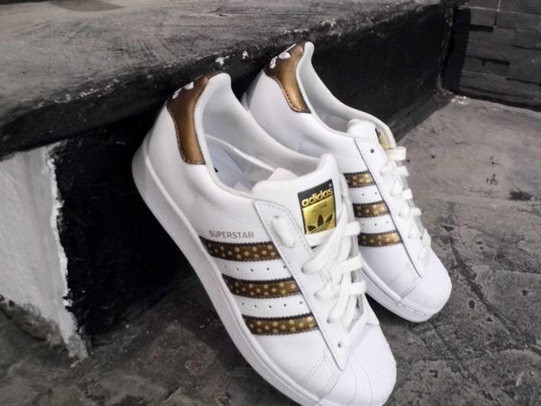 adidas superstars personalised  7f304bf12