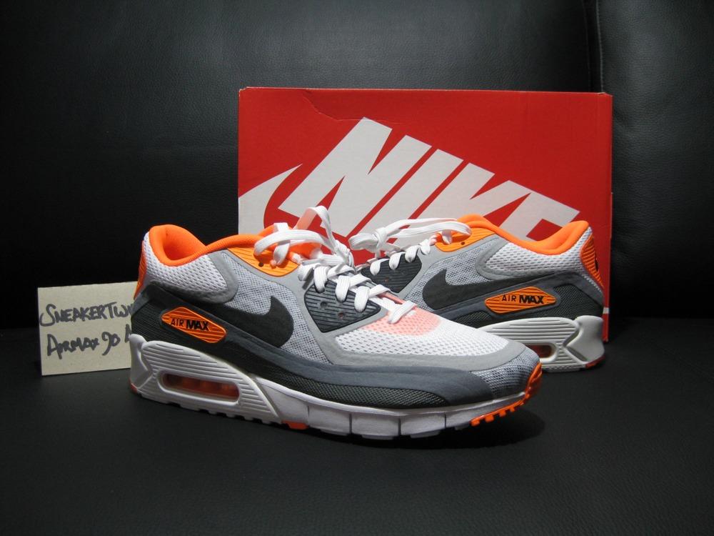 Hinterhalt Nike Air max