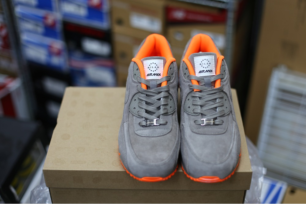 buy online 30209 05785 Nike Air Max 90 Hometurf Milan