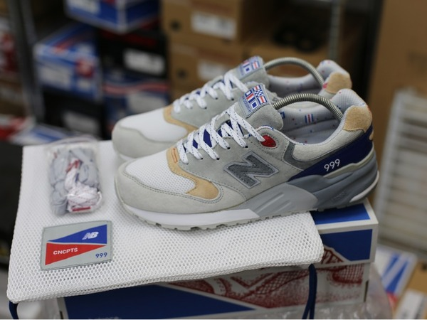 cncpts x new balance 999 the kennedy