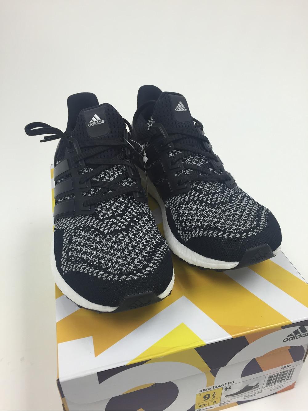 2be7aca8f1f1c shopping adidas ultra boost black 9.5 941ce a7cea