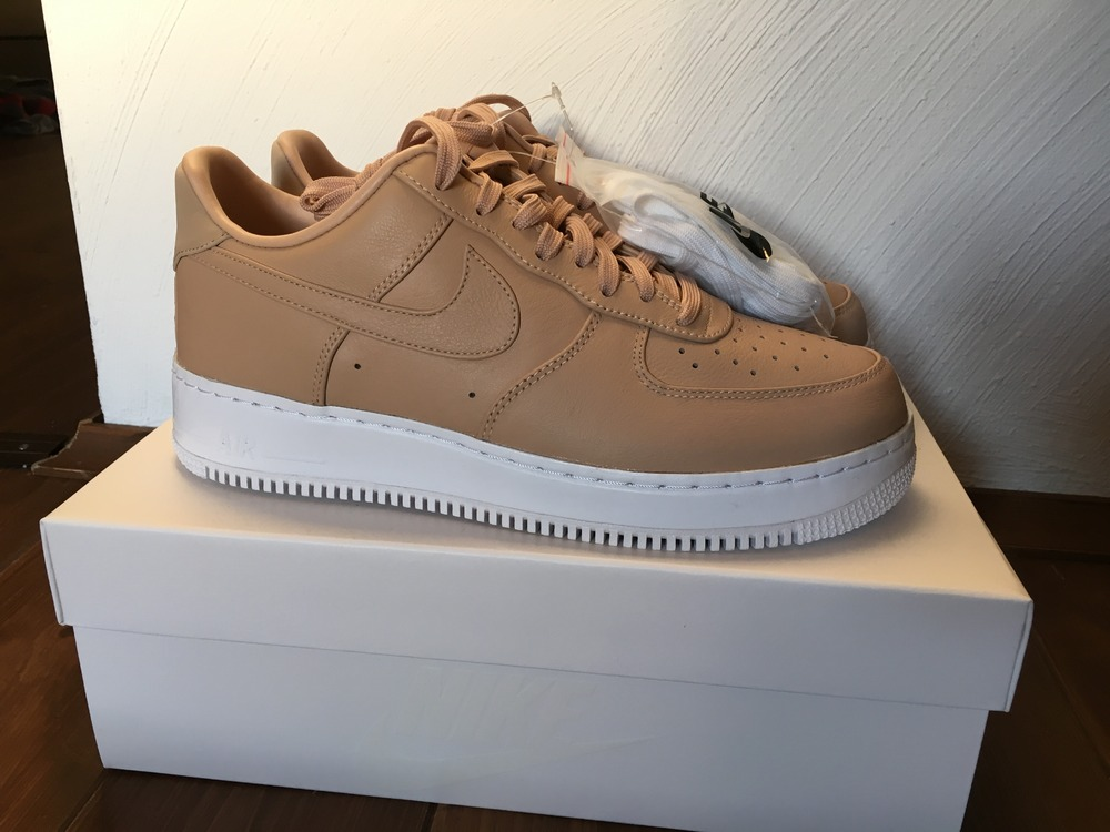 Air Force 1 Low Vachetta Tan
