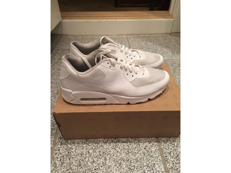 nike air max 90 independence day white