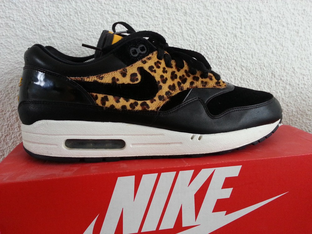 competitive price f5540 516c7 ... Nike Air Max 1 atmos Beast pack - photo 26 ...
