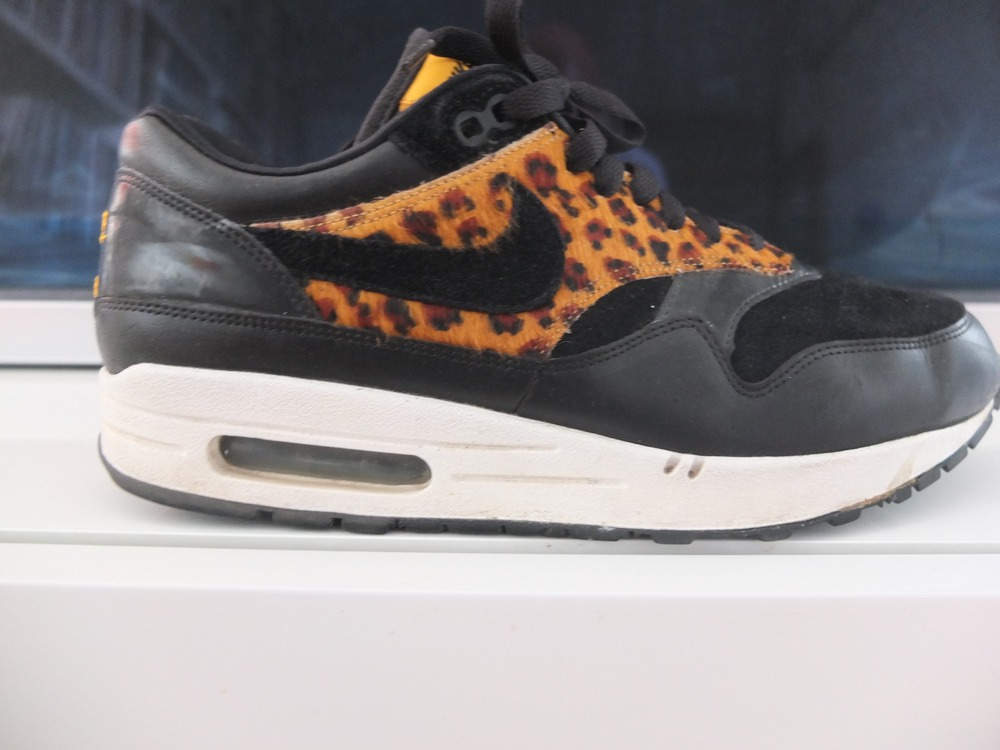 69d16b2748 ... coupon code for nike air max 1 beast pack animal mita atmos patta photo  2 9