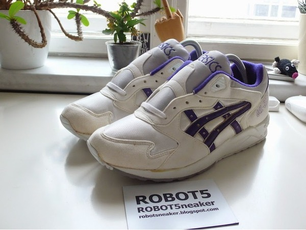 ASICS GEL-SAGA OG - photo 1/1