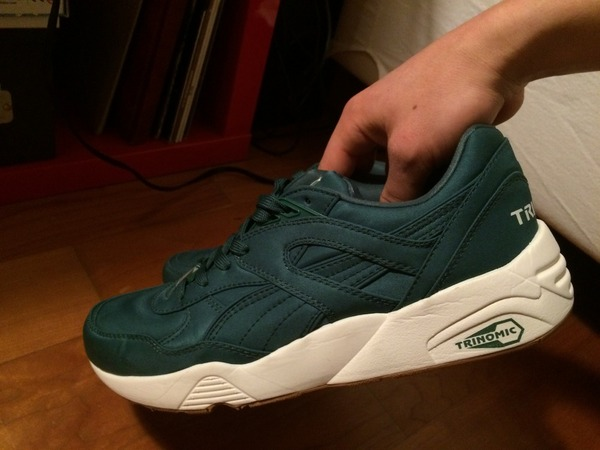 Puma r698 Eco Ortholite - photo 1/2