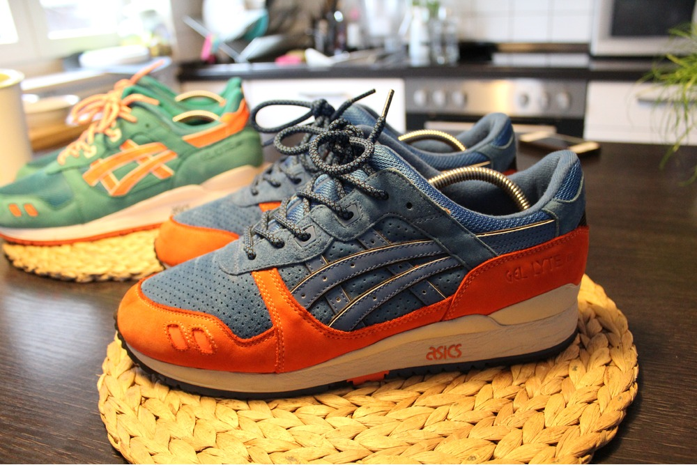 asics gel lyte iii alife new york