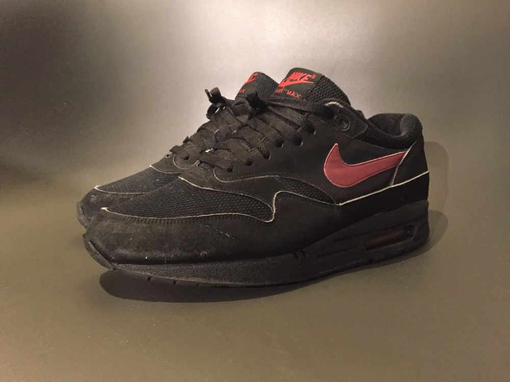 Air Max 1 Piment 2004 Dodge