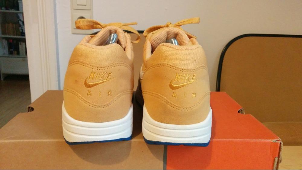 72ec73bce0 ... Nike Air Max 1 Honeycomb 308866-700 US 8,5 UK 7, ...
