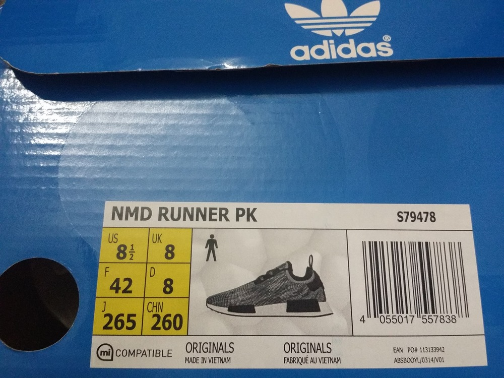 f98cb3321 ... coupon code for adidas nmd xr1 vietnam d2186 f2ed6