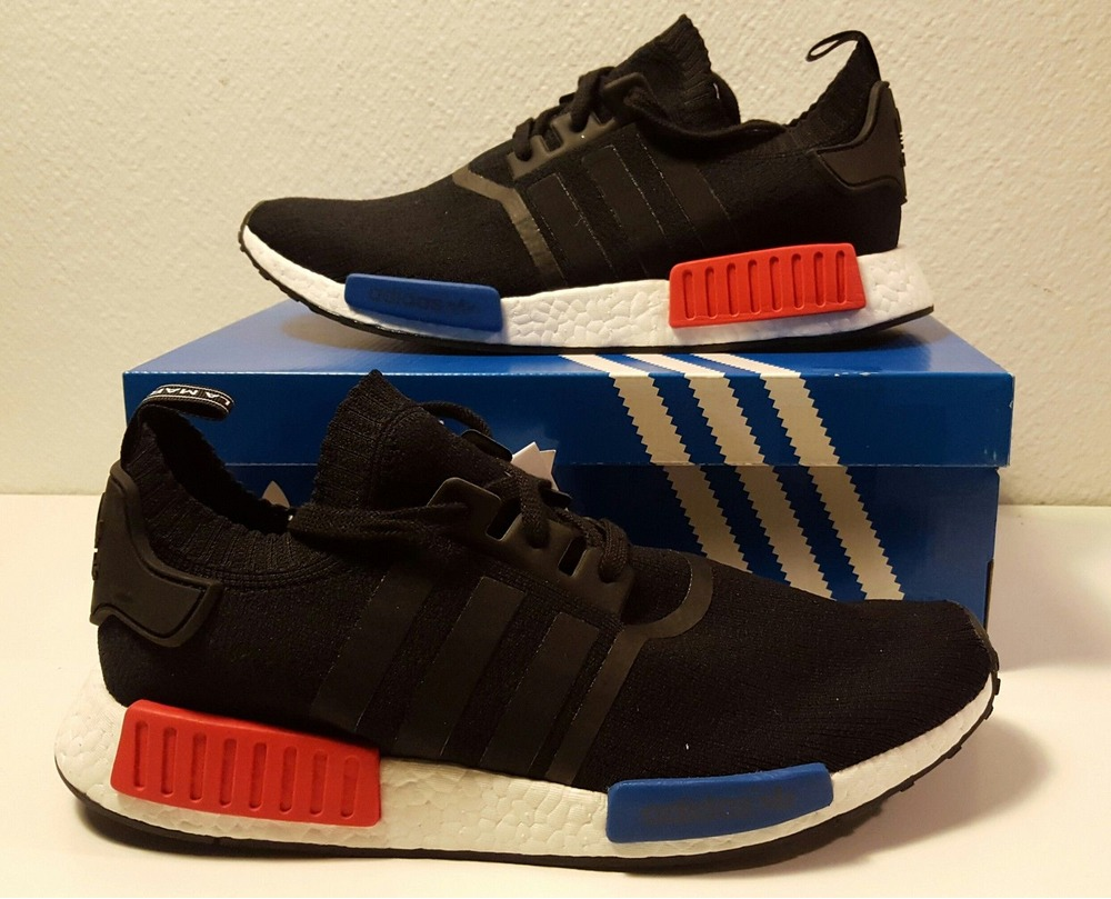 Adidas NMD Runner Upcoming Releases for March