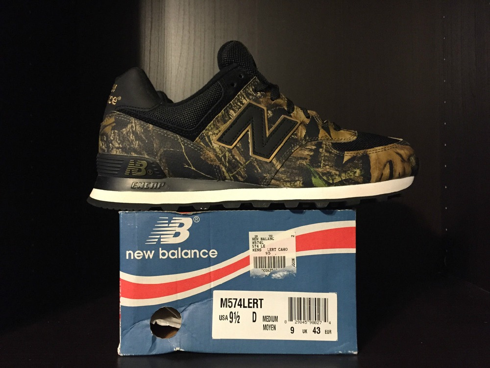 new balance heren limited edition