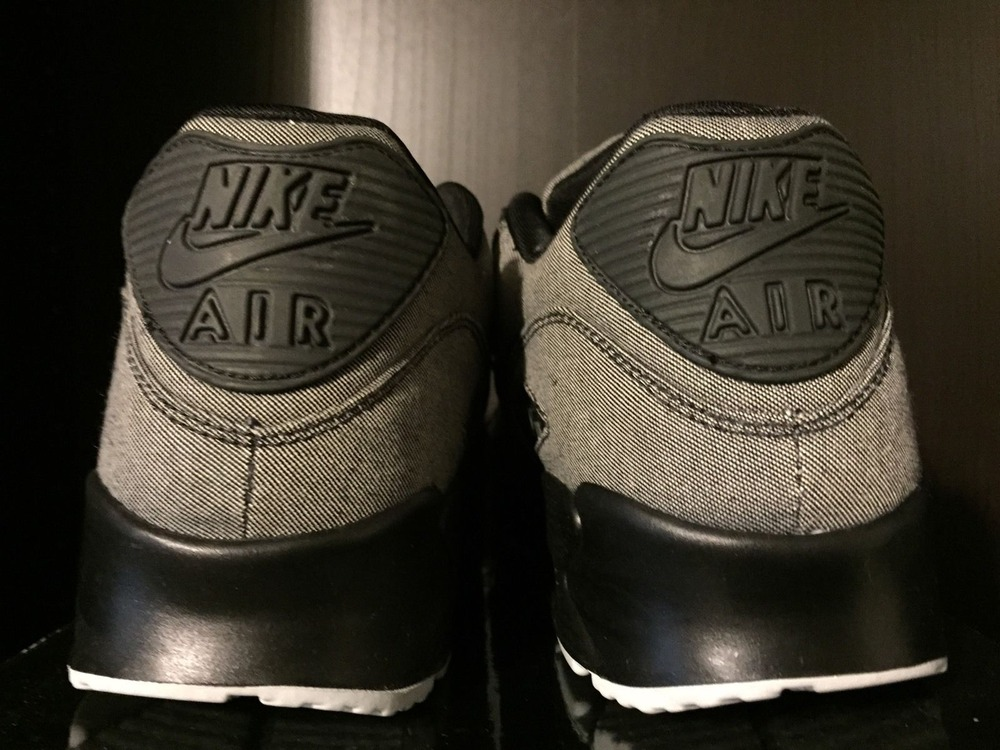 buy online 9ee5f 9c6f7 2010 Nike Air Max 90 - Air Attack Pack - quotDenimquot .