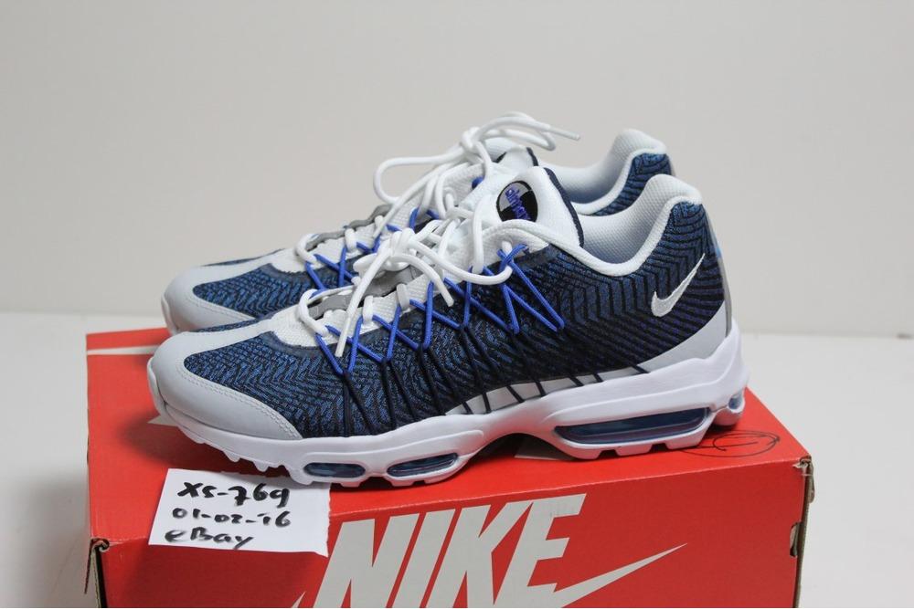 Nike Air Max 95 Og Ongles Néon De Faux