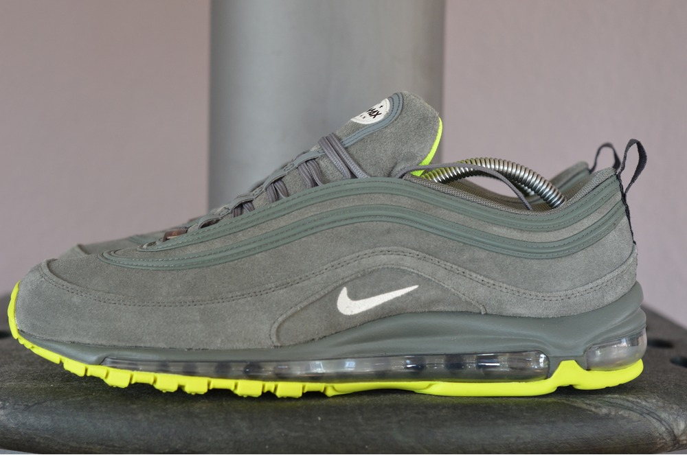 Nike Air Max Bw Paris Home Turf