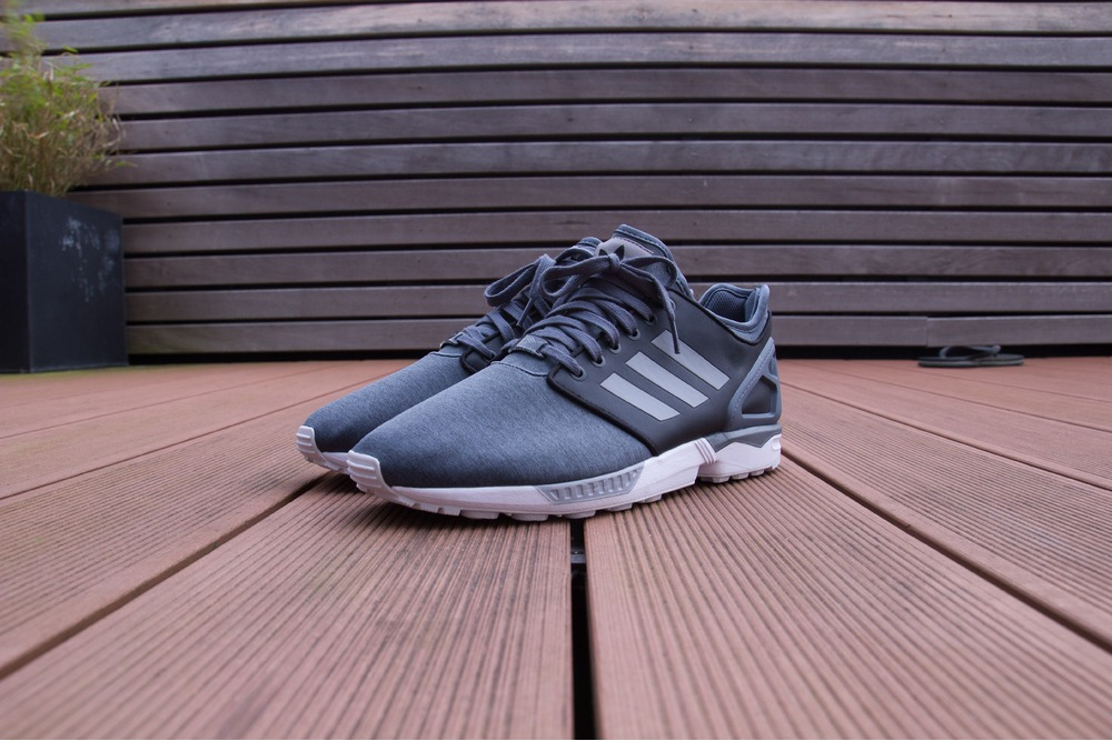 32b3167ed adidas Originals ZX Flux NPS  Suede  Pack The Boombox