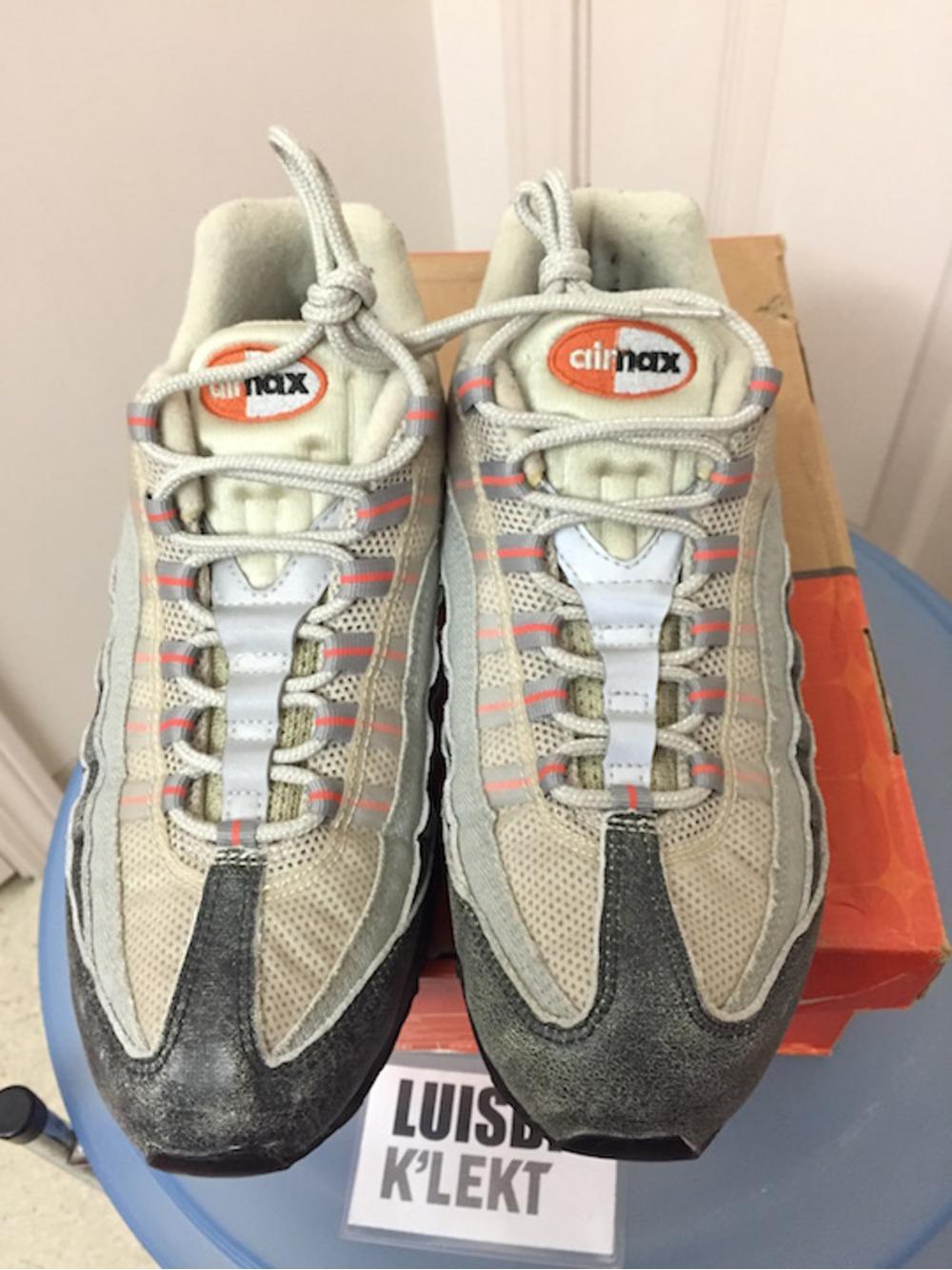 3c546ea995 Nike Air Max 95 LTD