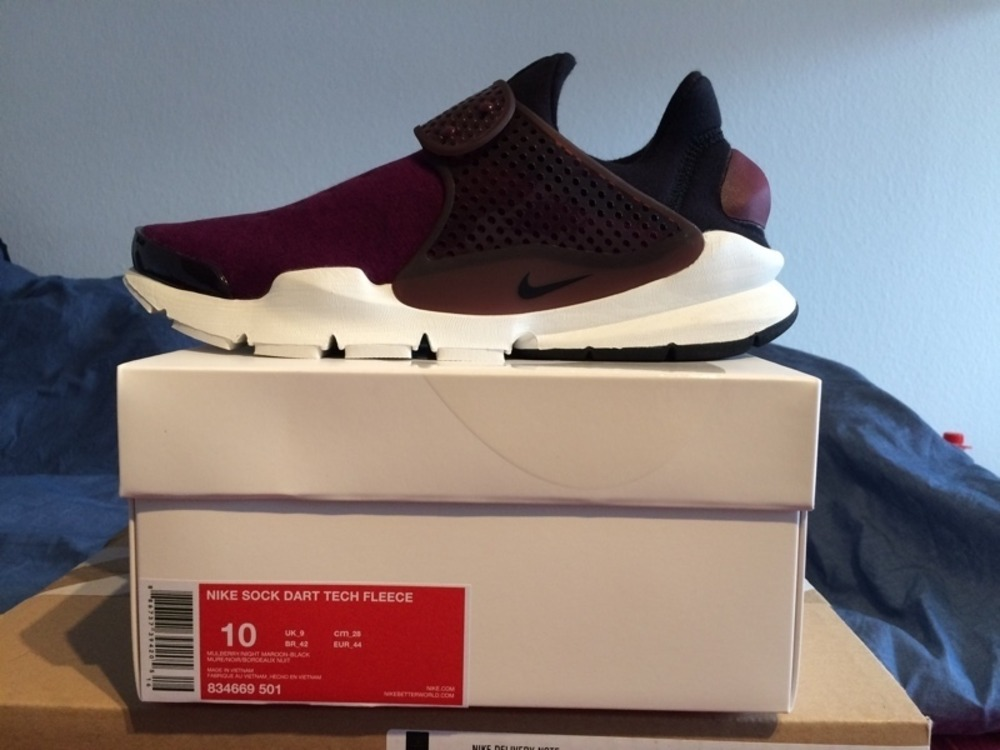 Nike sock dart fleece - photo 1/1