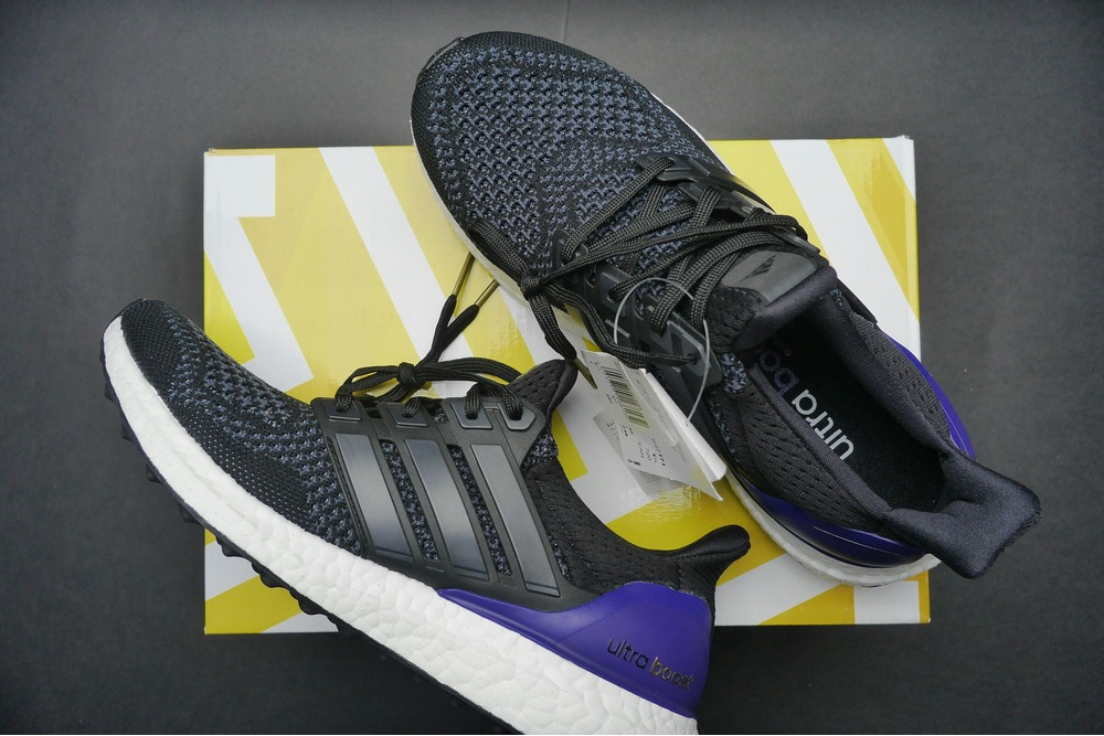 3ce08908f98cc Adidas Ultra Boost Black And Purple wallbank-lfc.co.uk