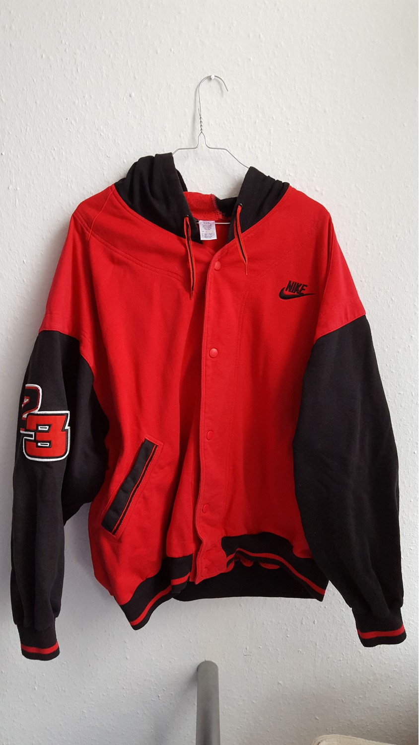 46b0baf27db vintage nike air jordan jacket cheap > OFF55% Discounted